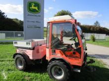 tracteur agricole Holder C 3.42