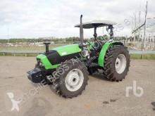 Deutz-Fahr AGROLUX 85 农用拖拉机