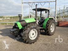 Deutz-Fahr AGROLUX 95 DT 农用拖拉机