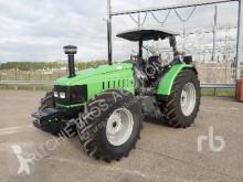 Deutz-Fahr AGROTRAC 115.6 Landwirtschaftstraktor