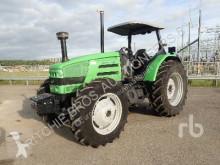 Deutz-Fahr AGROTRAC 150 Landwirtschaftstraktor