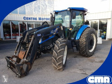 New Holland TD5.115 农用拖拉机