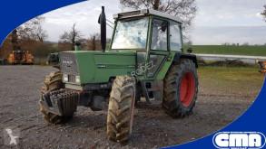 tracteur agricole Fendt Farmer 308 LS