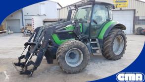 tracteur agricole Deutz-Fahr AGROTRON K410