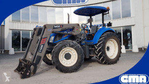 tractor agrícola New Holland T4.95