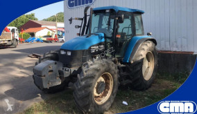 tractor agricol New Holland TS110