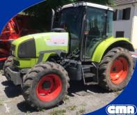 zemědělský traktor Claas ARES 546 RZ