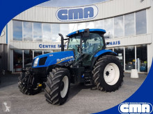 tractor agricol New Holland T6.175 EC