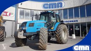 tracteur agricole Landini LEGEND 105