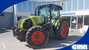 tracteur agricole Claas ARION 620 CIS