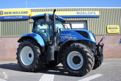 New Holland T7.210RC 农用拖拉机