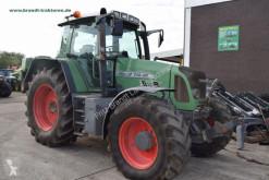 tracteur agricole Fendt 716 Vario TMS