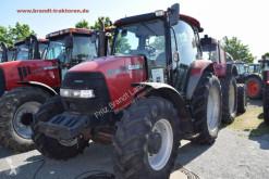 tracteur agricole Case Maxxum 110