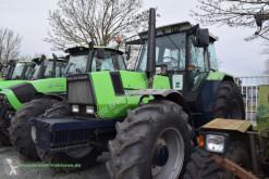 tracteur agricole nc DEUTZ-FAHR - Agrostar DX 6.61