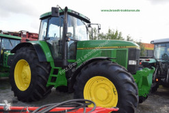 tractor agricol John Deere 7800