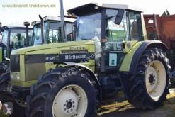 tracteur agricole nc HURLIMANN - H 6115