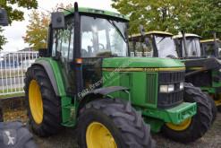 tractor agricol John Deere 6200