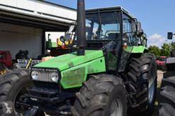 ciągnik rolniczy nc DEUTZ-FAHR - Agroxtra 6.17
