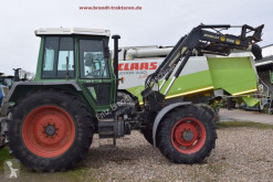 селскостопански трактор Fendt 395 GTA