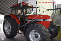 tracteur agricole Case Maxxum 5140