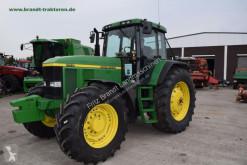 tractor agricol John Deere 7710 PQ