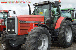 tractor agrícola Massey Ferguson MF 8160 *Dynashift 6*
