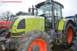 Claas Ares 697 ATZ farm tractor