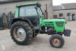 tracteur agricole Deutz D 6806