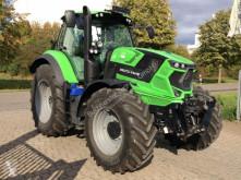 n/a DEUTZ-FAHR - Agrotron 6215 TTV farm tractor