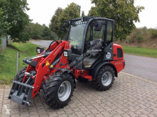 tracteur agricole Weidemann 2070 CX LP