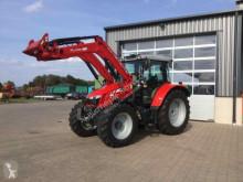 tracteur agricole Massey Ferguson 5712 SL Dyna-4 Efficient
