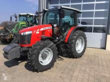 tracteur agricole Massey Ferguson 5711 Global Series