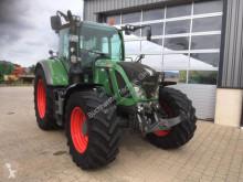 landbrugstraktor Fendt 720 SCR Profi