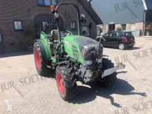 tracteur agricole Fendt 209P Vario TMS