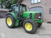 tracteur agricole John Deere JOHN 6530