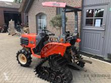 zemědělský traktor Kubota GB 180