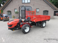 tractor agricol Goldoni Transcar 40