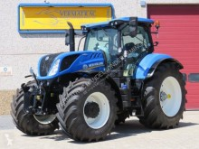 tractor agrícola New Holland T7.260AC