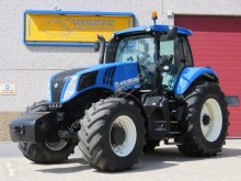 tractor agrícola New Holland T8.360