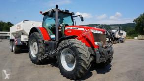 tracteur agricole Massey Ferguson 8690 DYNA VT