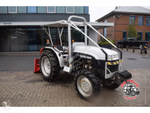 tracteur agricole Eurotrac F50N 4wd.