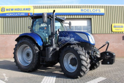 tractor agrícola New Holland T7.210RC
