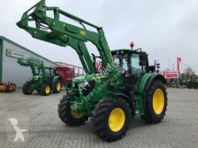 tracteur agricole John Deere 6120M