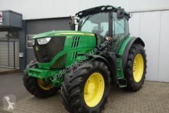 tracteur agricole John Deere 6170R Autopowr TLS