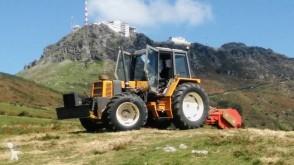 tracteur agricole Renault 14-133 TX