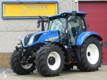tracteur agricole New Holland T6.180 DC