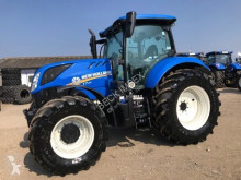 tracteur agricole New Holland T7.190 Range Command