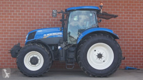 New Holland T7.200 AC farm tractor