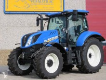 tracteur agricole New Holland T6.45AEC