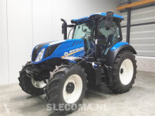 tractor agrícola New Holland T6.125S